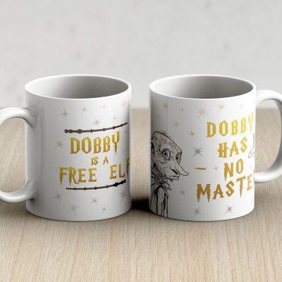 Harry Potter Dobby Šolja